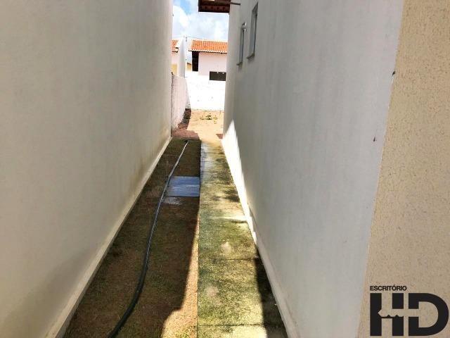 Extremoz, Santos Dumont, casa 8 x 25 c/ suíte - Foto 6