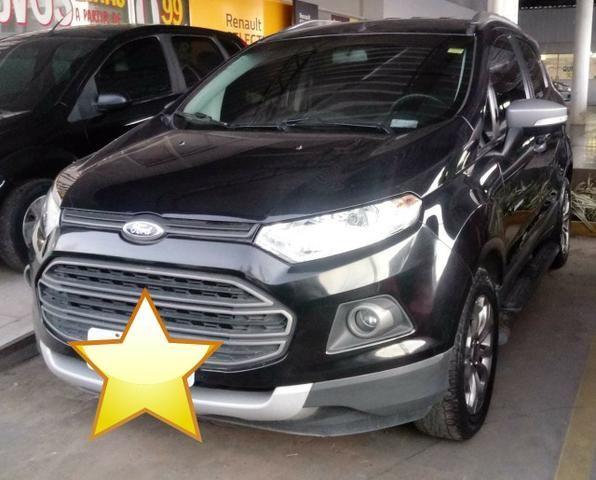 Ford Ecosport 1.6 Freestyle Flex / 2015 R$44.990,00 Ligue Agora!!! * - Foto 5