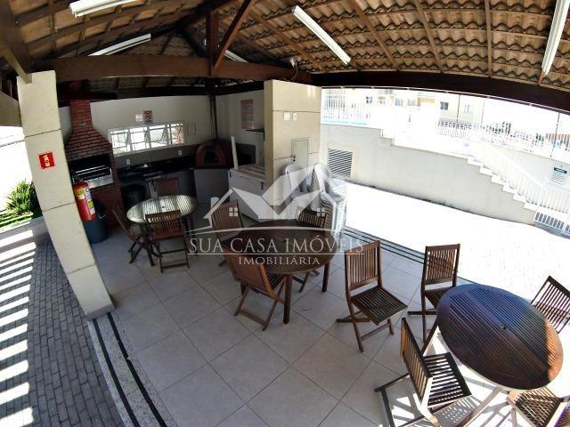 3 Quartos c/ suíte Villaggio Limoeiro - Andar Alto - Jardim Limoeiro - Serra ES - Foto 16