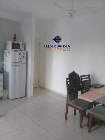 DWC - Apartamento Sevilha Jacaraípe - 2 Quartos - Lazer Completo - R$ 120.000,00 - Foto 3