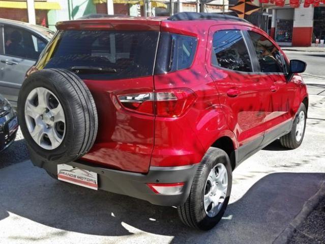Ford EcoSport 1.6 16V Flex 4P Automática - Foto 2