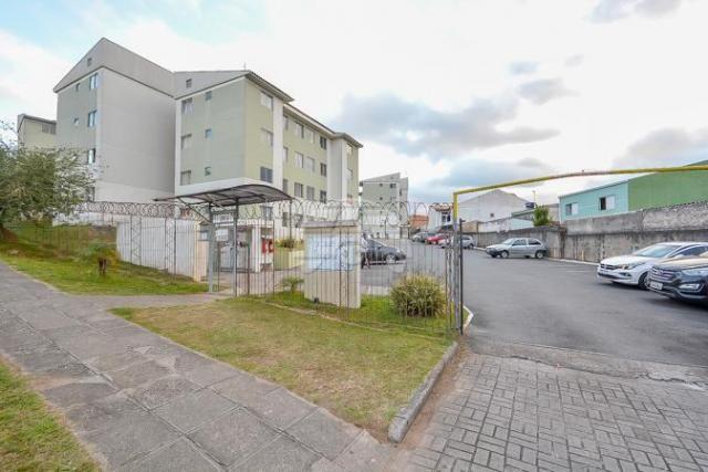 Apartamento à venda com 2 dormitórios em Cidade industrial, Curitiba cod:148433