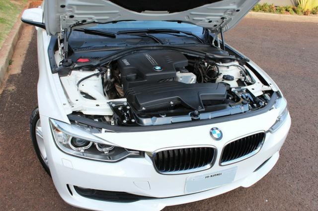 BMW 320i 2013/2014 - Foto 4