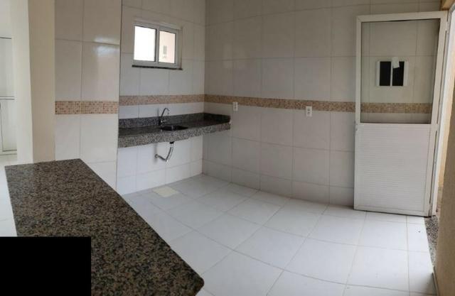 Casa com 2 dormitórios à venda, 82 m² por R$ 112.000 - Ancuri - Itaitinga/CE - Foto 7