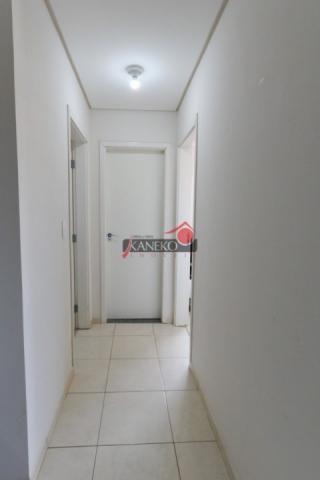 8287 | apartamento à venda com 2 quartos em bonsucesso, guarapuava - Foto 9