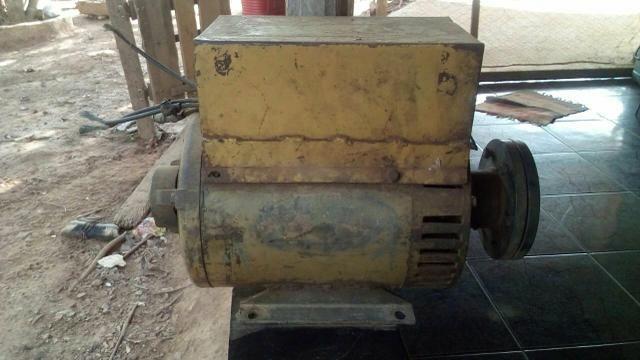 Motor Agrale 27 - Foto 2