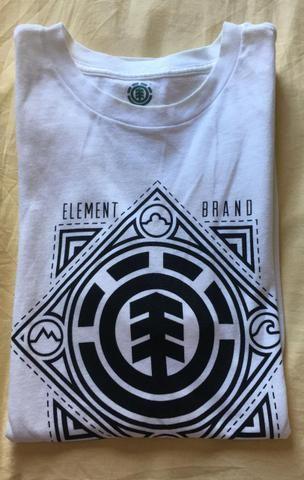 Camiseta Element G