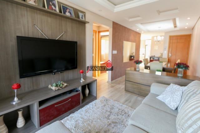 8287 | apartamento à venda com 2 quartos em santa cruz, guarapuava - Foto 8