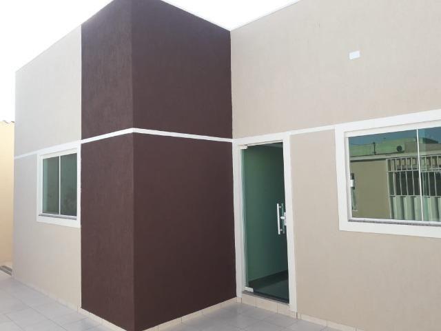 Casa Nova no Recanto das Emas - DF - Foto 19