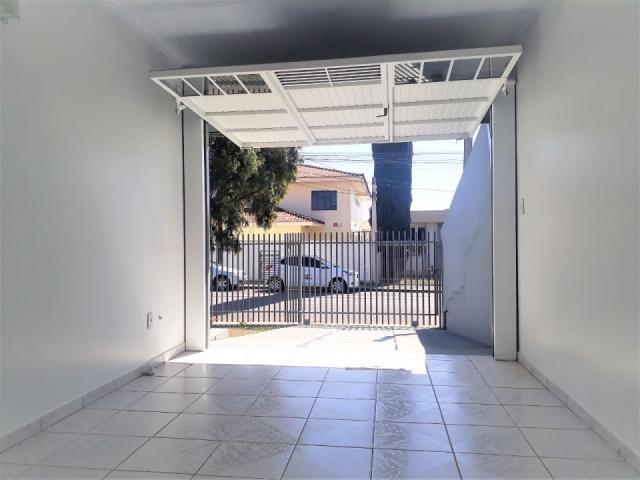 8287   casa à venda com 3 quartos em santa cruz, guarapuava - Foto 10