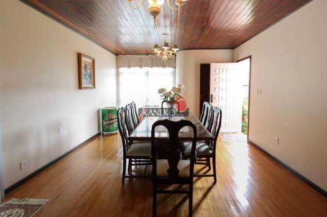 8287   negócio/ponto para alugar com 3 quartos em centro, guarapuava - Foto 3