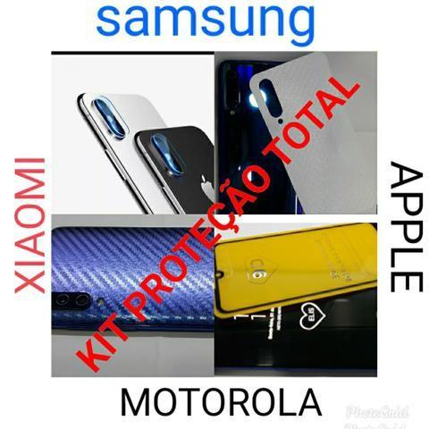 Assistência Tecnica e cessórios para Xiaomi ,Samsung ,Motorola e LG