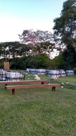 Sítio livre p o natal lapinha Lagoa Santa - Foto 13