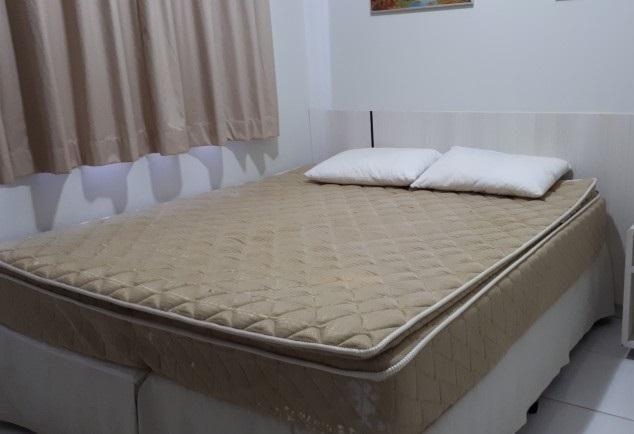 Apartamento 2 quartos para temporada em caldas novas, golden dolphin supreme bairro: turis - Foto 15