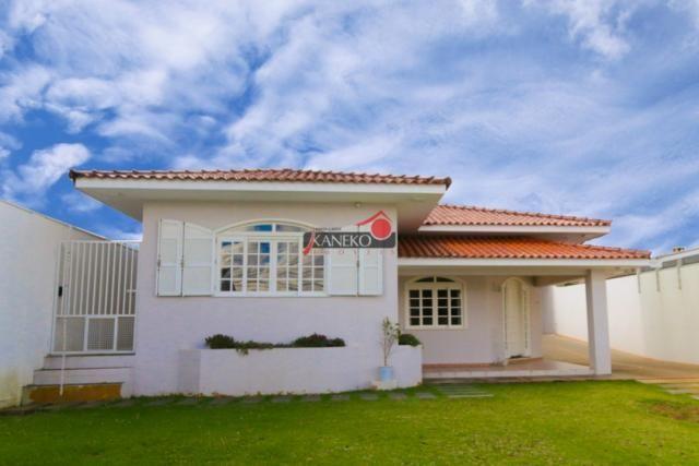 8287 | casa à venda com 3 quartos em santa cruz, guarapuava - Foto 4