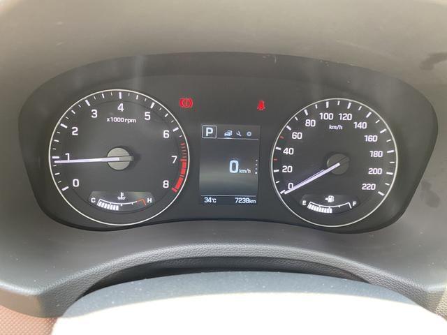 Hyundai Creta Prestige 2.0 apenas 7.500 Km - Foto 7