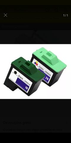 Cartuchos para Impressora Lexmark