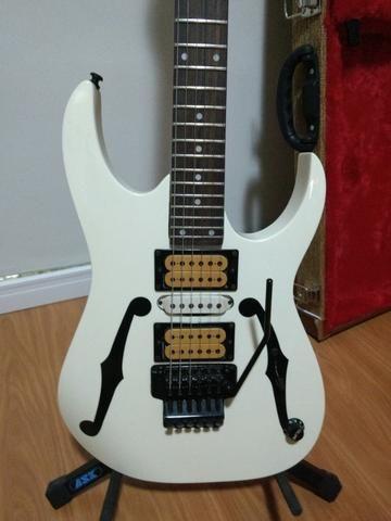 Guitarra Ibanez PGM 30 Paul Gilbert - Foto 5