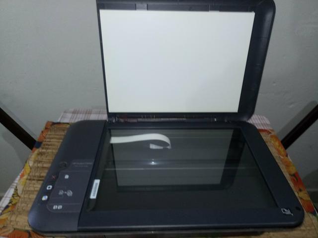 Vendo impressora hp