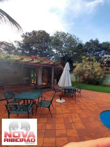Casa de condomínio à venda com 4 dormitórios cod:CA2305 - Foto 8