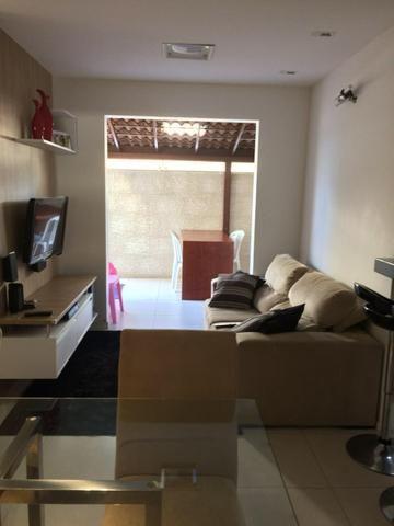 Apartamento 3 quartos com área externa - Foto 5