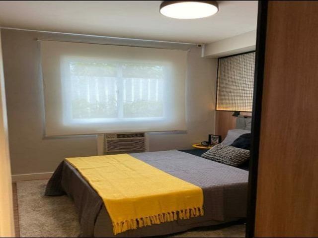 Apartamentos de 1 quarto para solteiros ou casados sem filhos - Foto 3