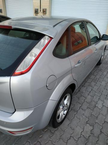 Ford Focus GLX 1.6 Hatch