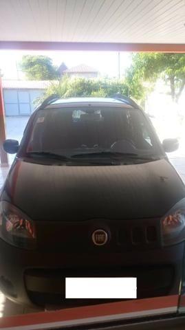 Fiat Uno Way 2011 - Foto 3