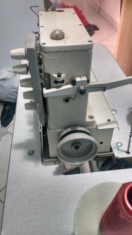 Máquina de Costura Galoneira Bracob Bc-4000-5 - Foto 4