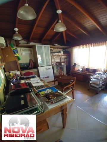 Casa de condomínio à venda com 4 dormitórios cod:CA2305 - Foto 19