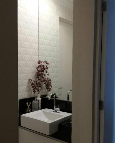 Condominio Portal dos Ventos, bairro Guararapes 3 quartos - Foto 2