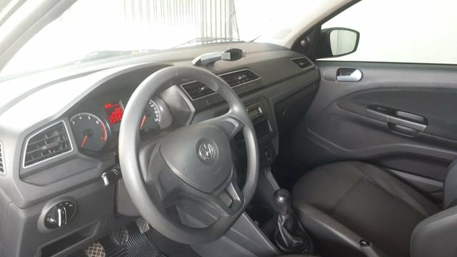 Gol G7 2018 completo ja financiado - Foto 6