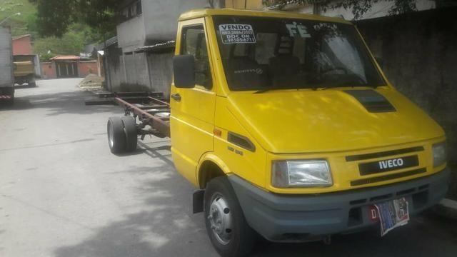 Caminhão Iveco Daily Mod. 4912 - Foto 8