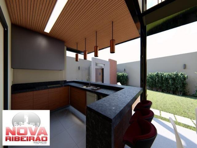 Casa de condomínio à venda com 4 dormitórios cod:CA2348 - Foto 11