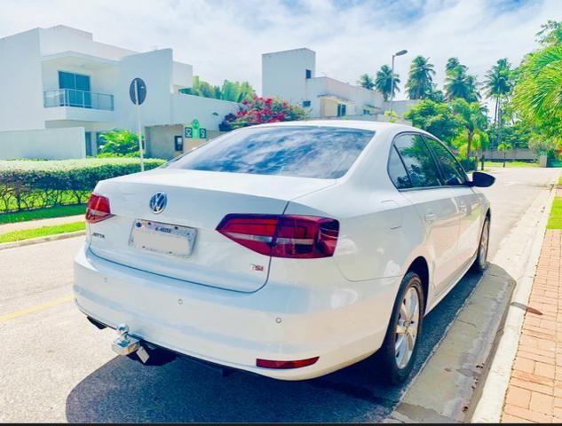 Volkswagen Jetta TSI 2016/2016 1.4 Turbo 150cv Câmbio Automático IPVA 2019 PG : EXTRa: - Foto 6