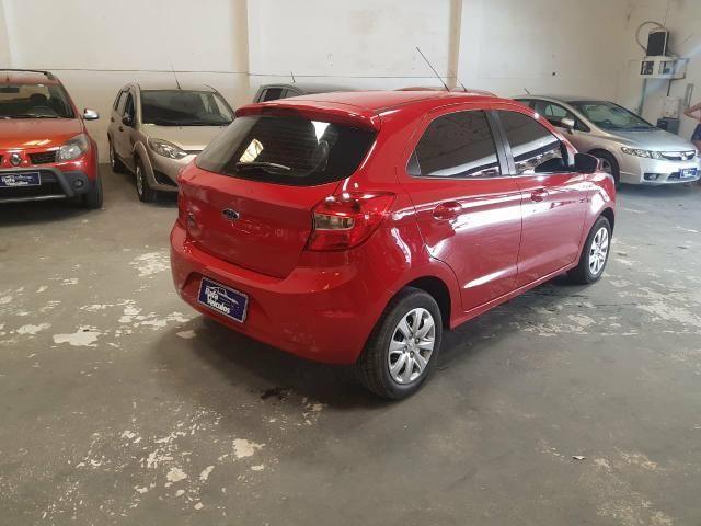 Super oferta !!! rafa veículos ford ka 1.0 se r$ 33.900,00 - Foto 3