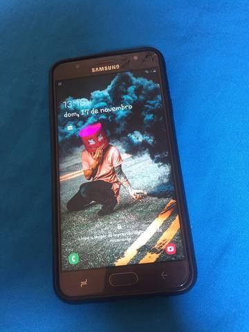 Troco um j7 prime 2 num iPhone 5s ou 6 - Foto 4