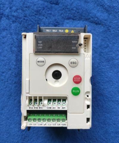 Inversor de frequência Altivar 0,5CV 220V