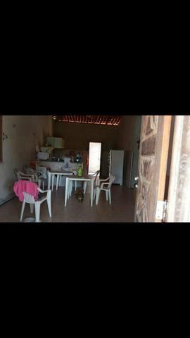 Alugo Casa de Praia no Pecém/Praia da colonia - Foto 3