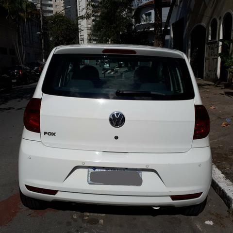 Volkswagen Fox 1.0 (Flex) 4p - 2013