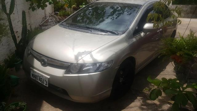 Honda Civic 2007 - Foto 2