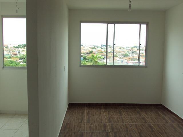 Vendo Apartamento Condomínio Vila Matão - Foto 4