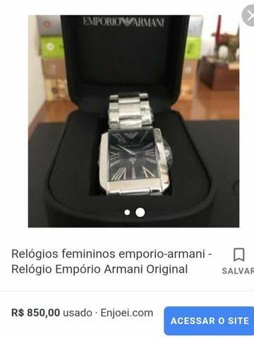Vendo - Emporio Armani(original)