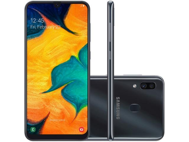 Samsung Galaxy A30 64GB - Foto 2