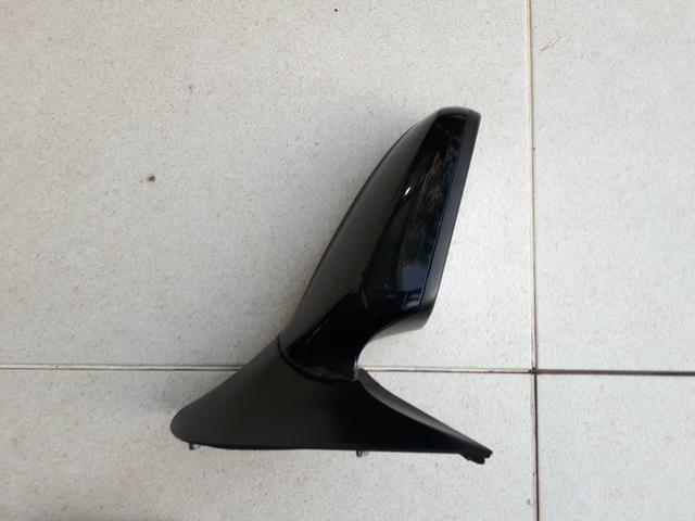 Espelho retrovisor vectra gt + antena shark - Foto 5