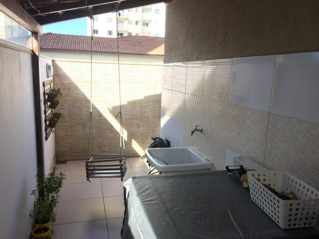 Apartamento 3 quartos com área externa - Foto 14