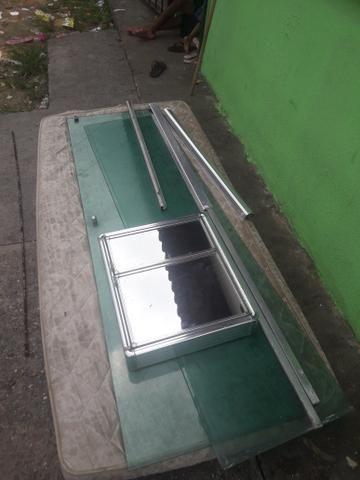 Box de vidro Blindex - Foto 2