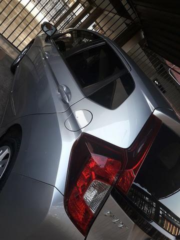 Honda Fit LX 2015 Automático - Foto 7