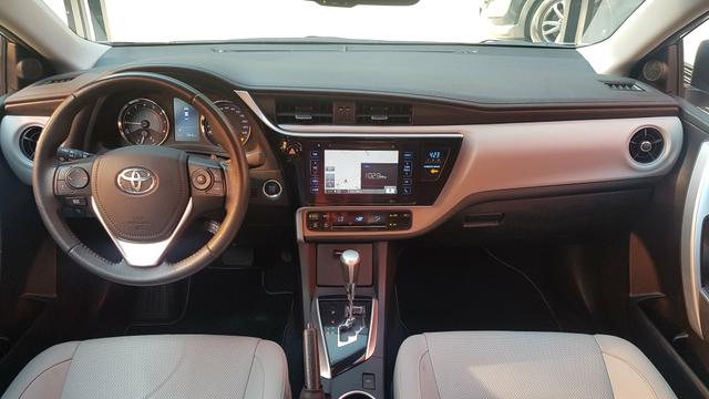 Toyota Corolla XEI 2018 único dono - Foto 5