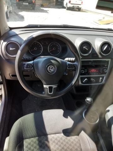 Saveiro Trendline Cab. Estendida - Foto 2